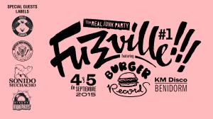 Fuzzville