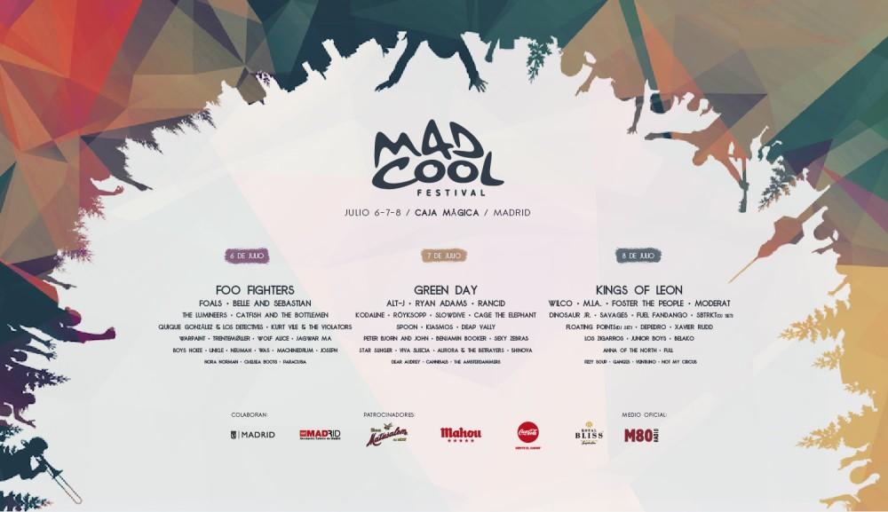 madcoolfest