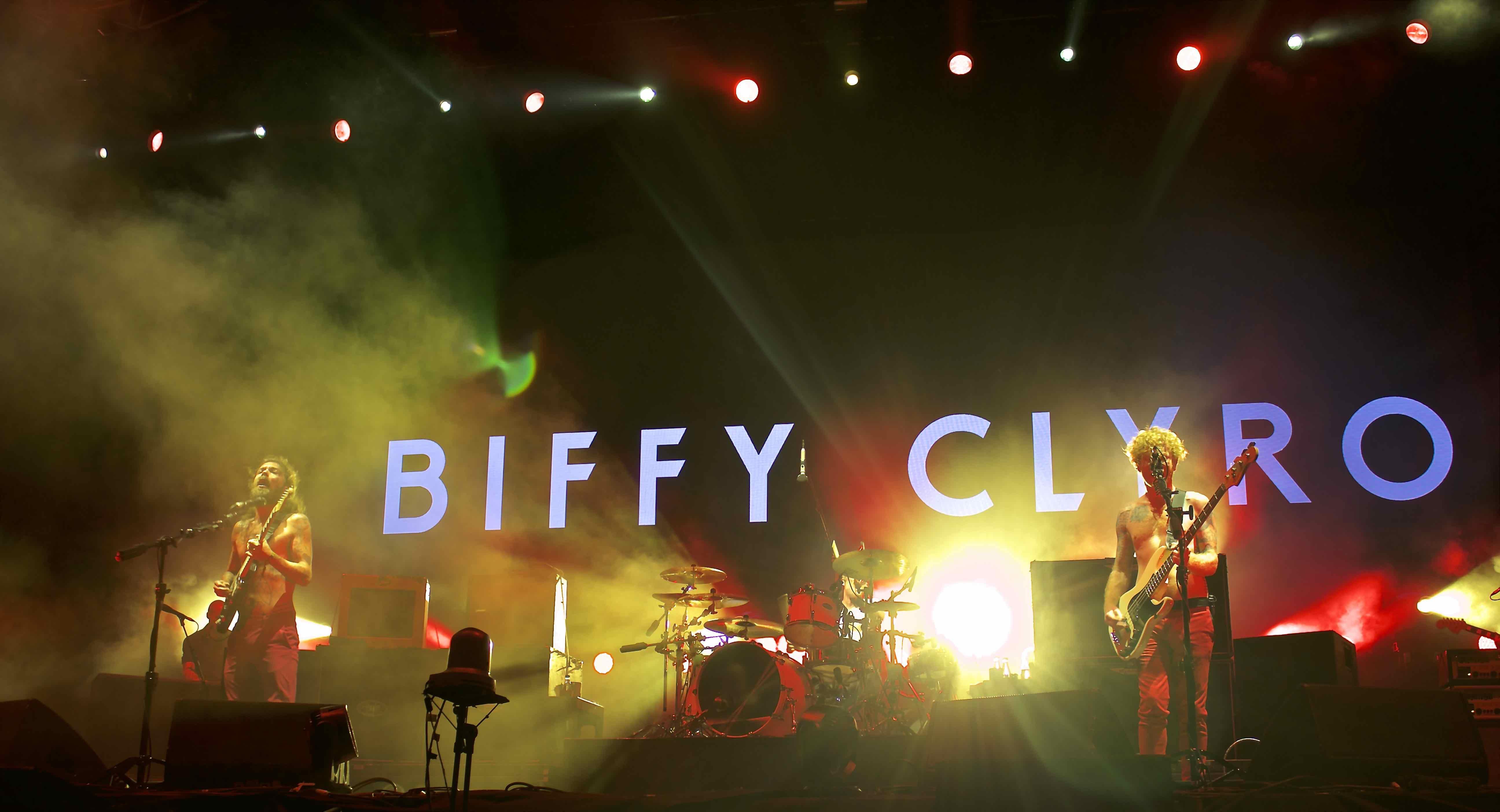 Biffy Clyro 2