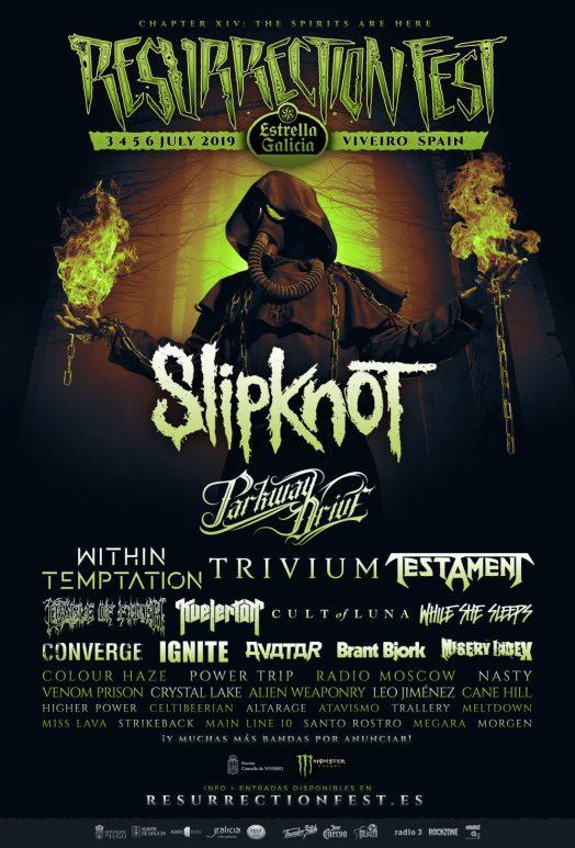 Resurrection-Fest-Estrella-Galicia-2019-Poster-2-Slipknot-headlining-monk-fire-1100x1624.jpg