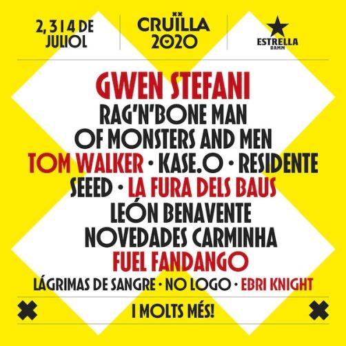 1_Cartell_FestivalCruïlla